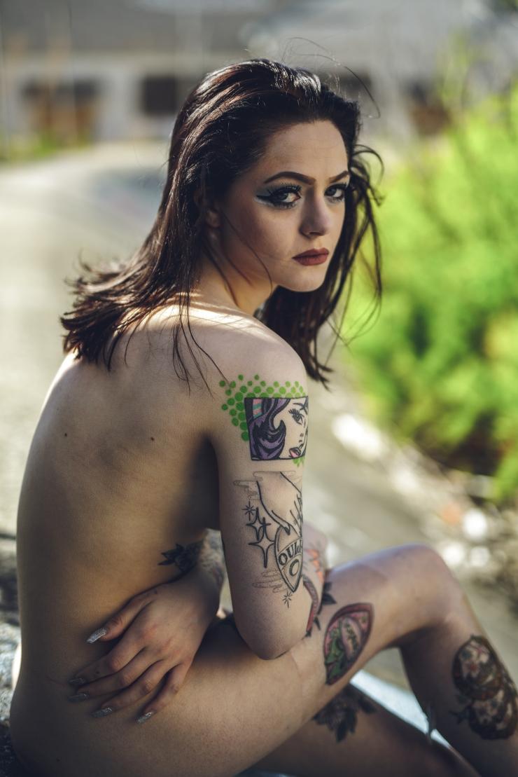 Lindsay -4